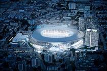 Tottenham Hotspur aims to create ultimate fan experience