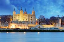 Tower of London and Hampton Court primed for RWC welcome ceremonies