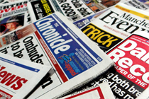Trinity Mirror signs global deal with native advertising platform