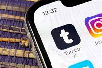Verizon to sell Tumblr to Wordpress parent