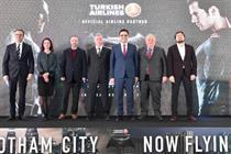 Review recap: Turkish Airlines, Suzuki, Danone