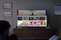 Why Facebook and Apple want to move into TV
