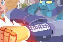 Amazon acquisition of Twitch contributes to $437m loss