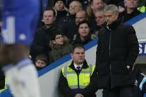 Chelsea FC replaces brand ads in 'game for equality' match