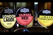 SABMiller snaps up Meantime in craft brew push