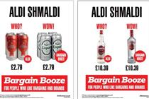 Aldi launches High Court action over Bargain Booze 'Aldi Shmaldi' campaign