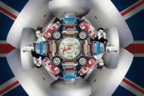 BMW unveils Mini exhibition to celebrate 'illustrious' British heritage