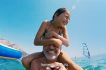 Royal Caribbean celebrates modern families in new campaign