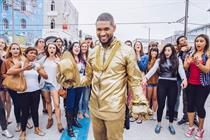 In pictures: Mastercard enlists stars for #PricelessSurprises stunts