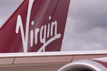 AMV BBDO beats Adam & Eve/DDB to joint Virgin Atlantic and Virgin Holidays ad account