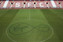Virgin Media signs first Premier League sponsorship with Southampton FC