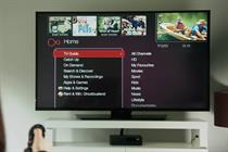 Virgin Media unveils first 4K set-top box and own-brand tablet