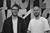 VMLY&R hires BBH creative duo behind Audi 'Clowns'