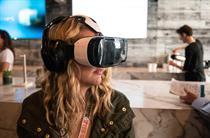 Day 4: Dmexco buzzwords - virtual reality