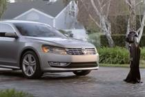 Volkswagen 2011 Star Wars ad most-shared Super Bowl spot