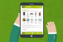 Waitrose hails success of 'game changing' Pick Your Own Offers as it expands scheme