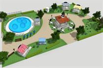 Westfield and Barbados team up to deliver pop-up indoor parks