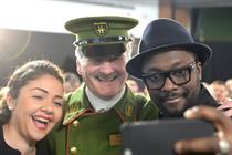 Coca-Cola and Will.i.am host Ekocycle launch event