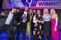 In pictures: Celebration time at the Marketing New Thinking Awards