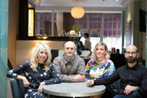 Wunderman completes top UK team with Hulbert as CEO