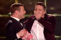 X Factor final audience falls further behind BBC rival Strictly