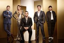 The X Factor final commands £160,000 a spot