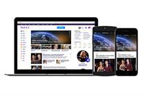 Yahoo strikes global content partnership deals with premium UK media