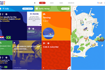 Google Zoo, MediaMonks invite all to play on road to Rio