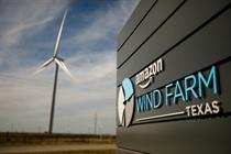 Amazon Texas project goes online