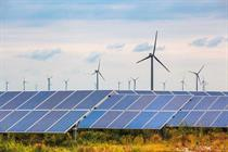 Wind and solar to dominate new EU energy