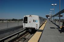 San Francisco trains to run on wind
