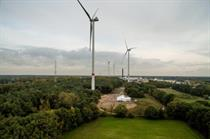 Flanders raises 2020 wind target