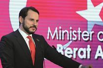 Turkey calls 1.2GW offshore tender