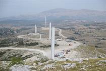 SGRE wins 36MW Balkan order