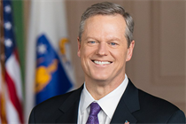 Massachusetts governor vetoes higher offshore wind target