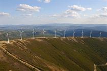EDPR agrees €80m deals to enter UK onshore wind market