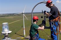 Enercon sheds jobs in Austria