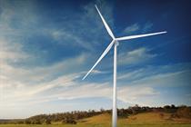 "GE renewables profits increase in ""very challenging"" third quarter"