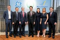 Thai order for GE's tallest turbines outside of Europe