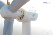 Best onshore turbine to 3.4MW: Goldwind