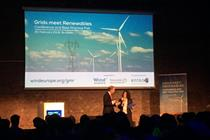 WindEurope calls for 'smarter grid roll-out' to integrate renewables