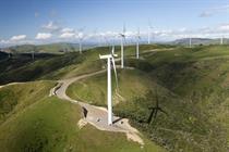 New Zealand renewables reach 37-year high