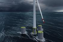 Iberdrola enters floating wind with project duo