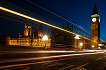 UK investment hits 'lowest point in a decade', committee warns