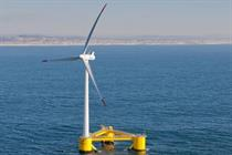 US data firm launches floating wind unit
