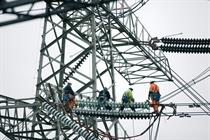 'New opportunities' from renewables for National Grid