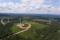 Boralex acquires Invenergy's Québec projects