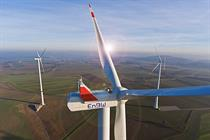 EnBW invests in first Swedish wind farm
