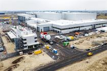Le Havre factories set for 2020 build