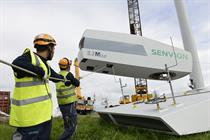 SGRE in 'final negotiations' to buy Senvion assets